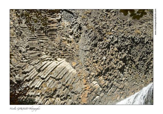 Ray de Pic - P.N.R. des Monts d'Ardèche