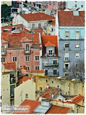 Lisbonne © Nicolas GIRAUD