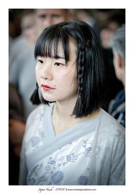 The Japan Touch - Lyon Eurexpo © Nicolas GIRAUD