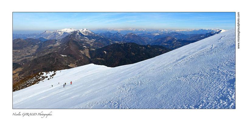 Montagne d'Angèle © Nicolas GIRAUD