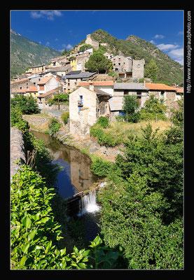 Conat - Pyrénées Orientales © Nicolas GIRAUD