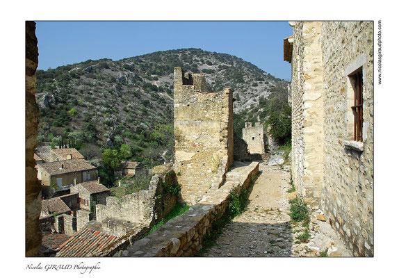 Saint Montan - Sud Ardèche