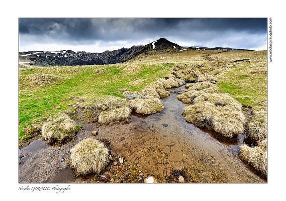 Réserve de la Fontaine Saléée - Auvergne © Nicolas GIRAUD
