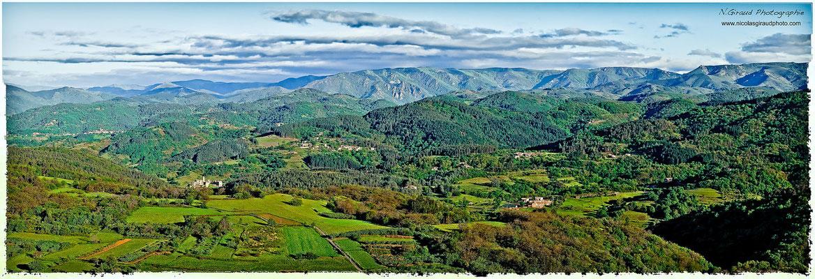 Tanargue P.N.R. des Monts d'Ardèche © Nicolas GIRAUD