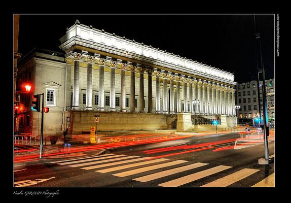 Palais de Justice © Nicolas GIRAUD