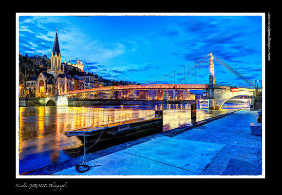 Lyon © Nicolas GIRAUD