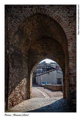 Perreux - Roannais - Loire © Nicolas GIRAUD