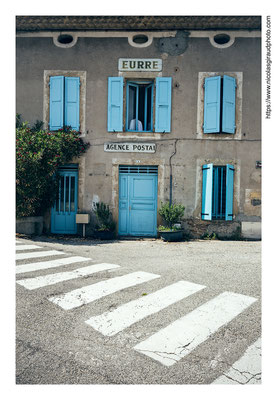 Eurre - Drôme © Nicolas GIRAUD