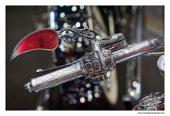 Salon du 2 roues Lon Eurexpo © Nicolas GIRAUD