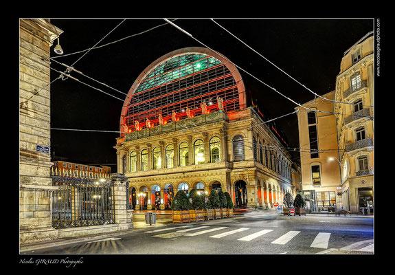Opéra © Nicolas GIRAUD