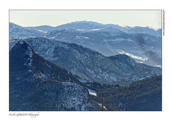 Montagne de Lure - Provence © Nicolas GIRAUD