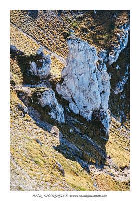 Dent de Crolles - P.N.R. Massif de la Chartreuse