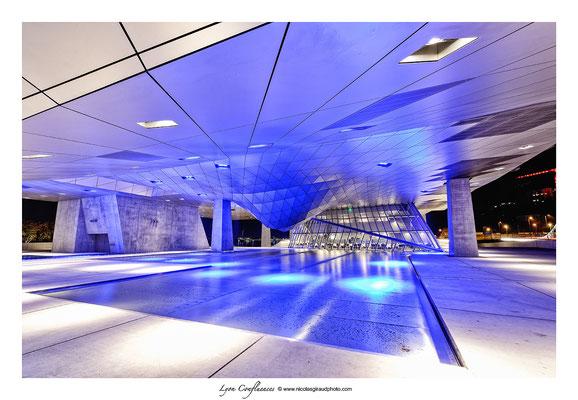 Confluences - Lyon© Nicolas GIRAUD