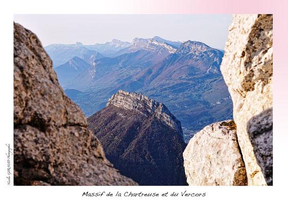Pinéa - P.N.R. Massif de la Chartreuse