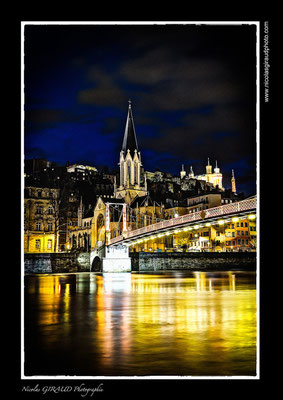 Quai de Saône © Nicolas GIRAUD