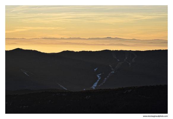 4 Montagnes et Massif Central - P.N.R. du Vercors © Nicolas GIRAUD