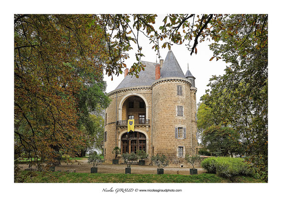 Montélier - Drôme © Nicolas GIRAUD