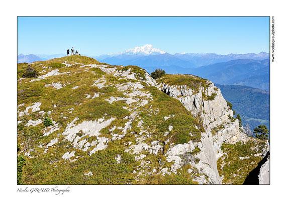 Bellefond - P.N.R. Massif de la Chartreuse