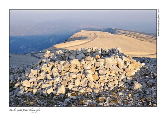 Mont Ventoux - Provence © Nicolas GIRAUD