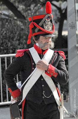 Rencontre Bonaparte 2011 - Valence © Nicolas GIRAUD