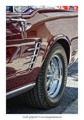Mustang © Nicolas GIRAUD
