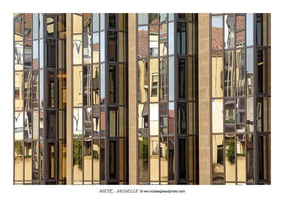 Metz © Nicolas GIRAUD