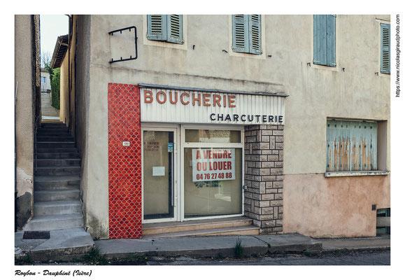 Roybon - Isère © Nicolas GIRAUD