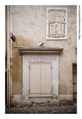 Etoile sur Rhône - Drôme © Nicolas GIRAUD