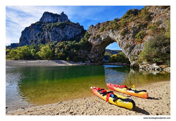 Pont d'Arc - Gorges de l'Ardèche