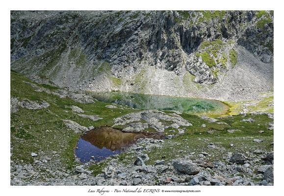 Lacs Rebeyras - P.N.E. © Nicolas GIRAUD