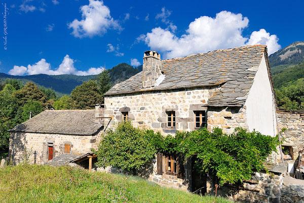 Le Pradal - P.N.R. des Monts d'Ardèche © Nicolas GIRAUD