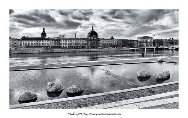 Lyon Rive Gauche © Nicolas GIRAUD