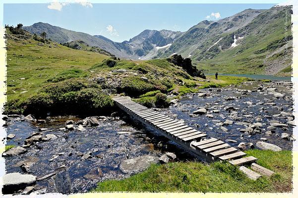 Site des Carlit - Pyrénées Orientales © Nicolas GIRAUD