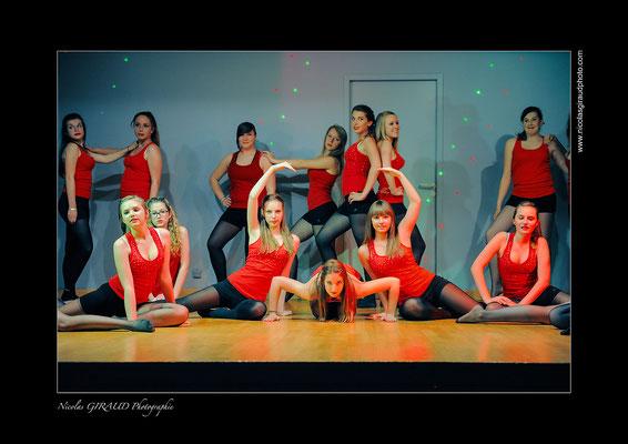 Fit Dance © Nicolas GIRAUD