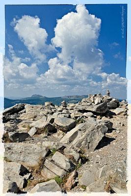 Mont Gerbier des Joncs - Ardèche  © Nicolas GIRAUD