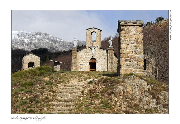 Montpezat sous Bauzon - P.N.R. des Monts d'Ardèche