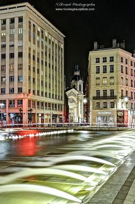 Rue de la République © Nicolas GIRAUD