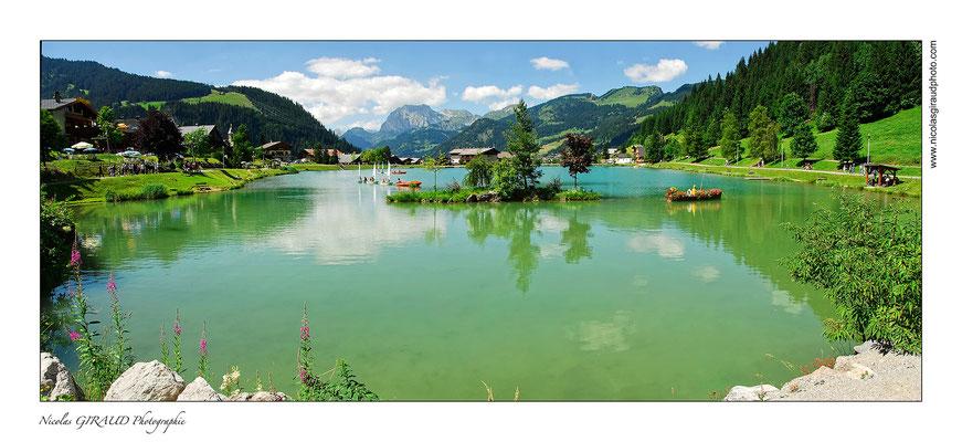 Chatel - Pays de Savoie © Nicolas GIRAUD