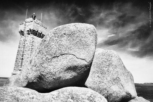 Côte de granit rose © Nicolas GIRAUD