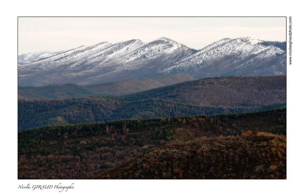 Montagne de Praloubeau - Drôme © Nicolas GIRAUD