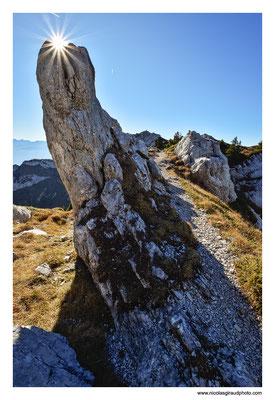 Dôme Lance de Malissard - P.N.R. Massif de la Chartreuse