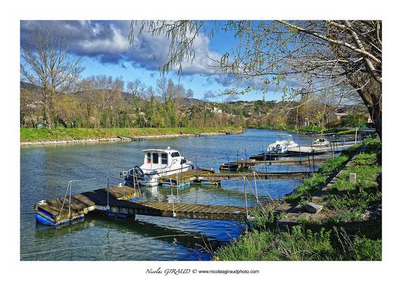 L'Embroye - Charmes sur Rhône © Nicolas GIRAUD