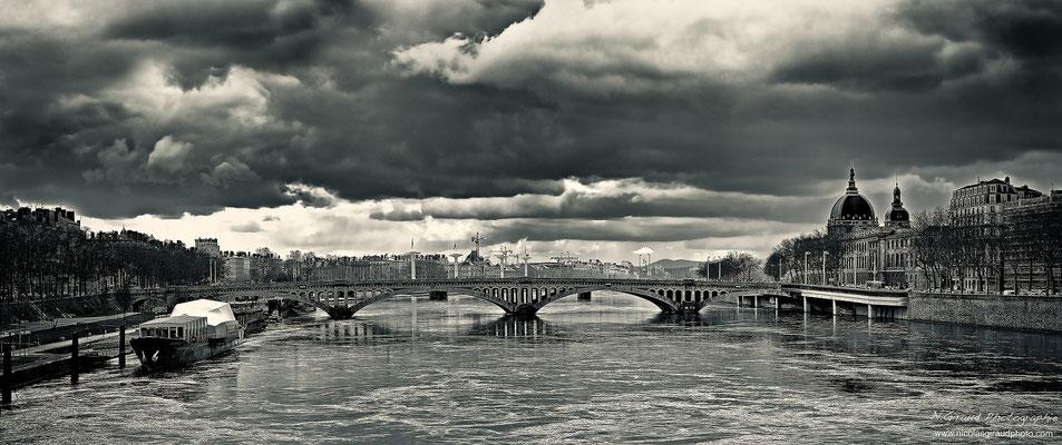 Le Rhône © Nicolas GIRAUD