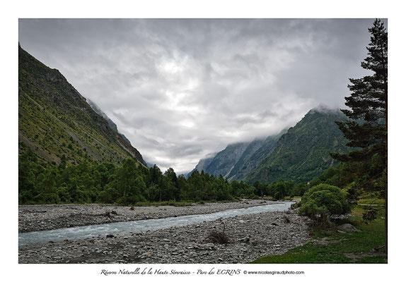Haute vallée de la Séveraisse - P.N.E. © Nicolas GIRAUD