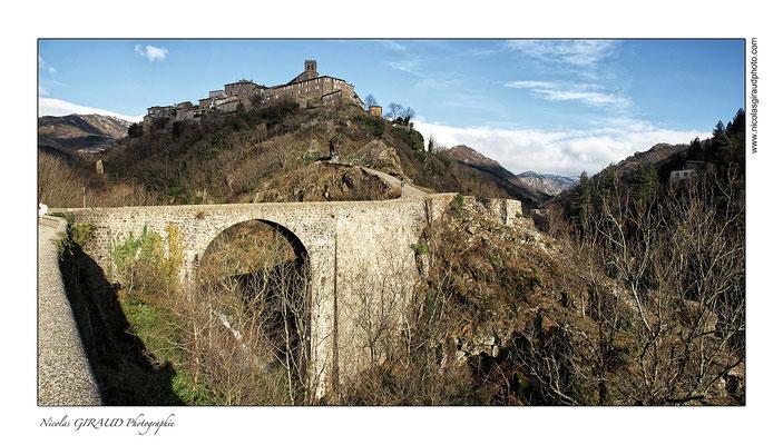 Antraigue sur Volane - P.N.R. des Monts d'Ardèche
