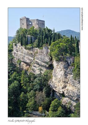 Vaison la Romaine - Provence © Nicolas GIRAUD