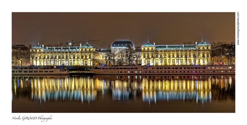 Lyon Université © Nicolas GIRAUD