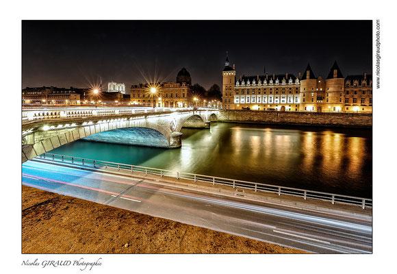 Paris Cité © Nicolas GIRAUD