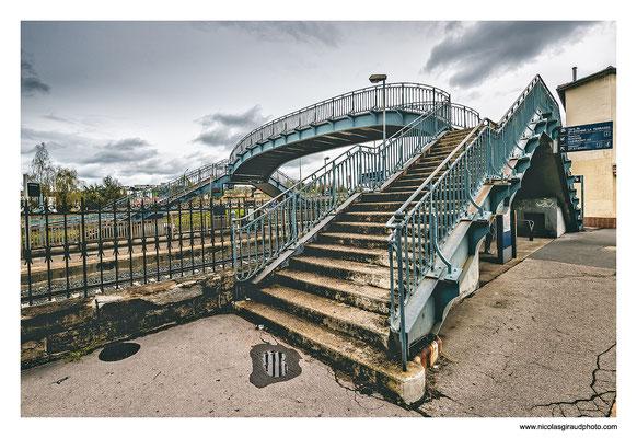 Saint Etienne La Terrasse  © Nicolas GIRAUD