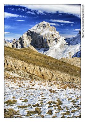 Col des Aiguilles © Nicolas GIRAUD